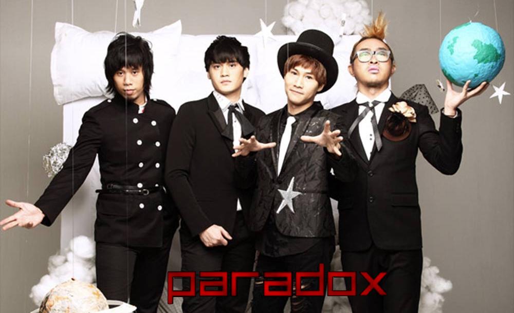 paradox-mix