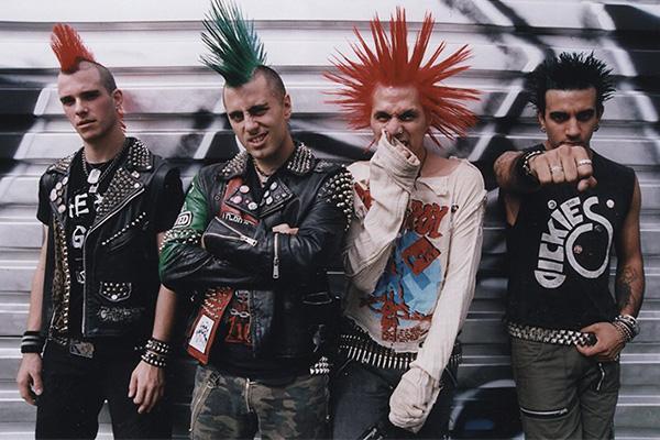 Emo , Screamo , Punk ความแตกต่างในความเหมือนที่หลายคนไม่รู้