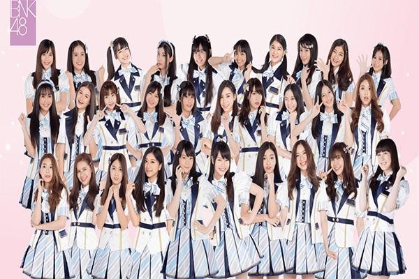 BNK48 สร้างกระแสเกิร์ลกรุ๊ปที่ขาดหายไปในวงการเพลงไทย